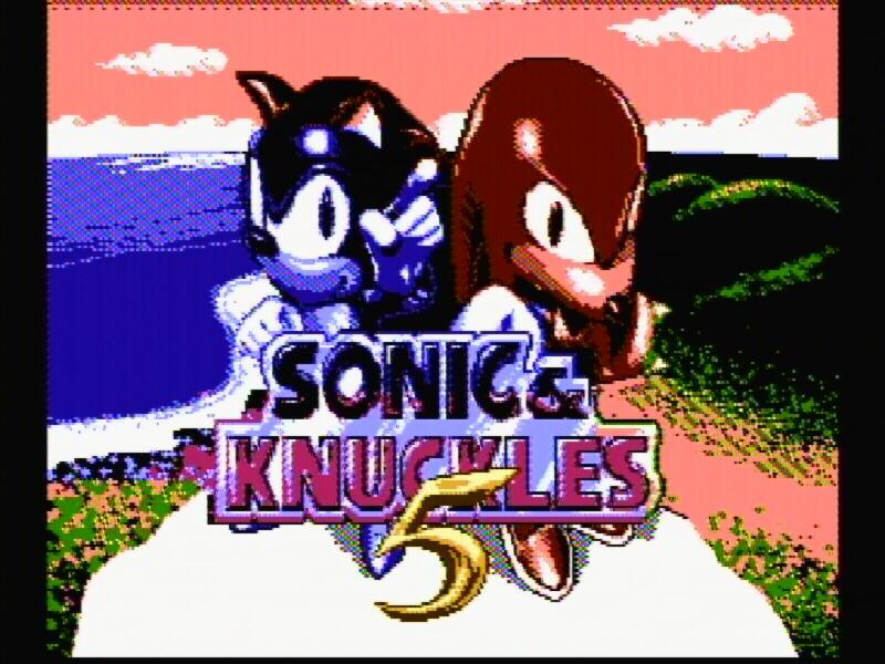 Super Sonic 5 (Nintendo NES) - на Яндекс.Видео